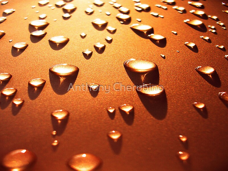 """Lacrime d'Oro"""""""" Greeting Cards & Postcards by Anthony Cherubino ..."""