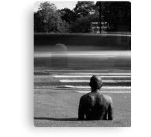 Gormley 1x6 - Watching For Miracles Canvas Print