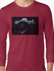 Canon Long Sleeve T-Shirt