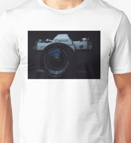 Canon Unisex T-Shirt