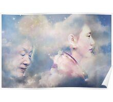 Moon Goddesses  Poster