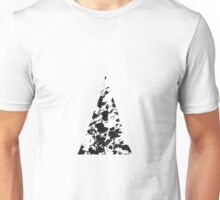 Triangle Leaves T-shirt Unisex T-Shirt