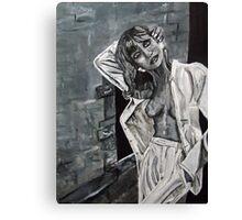 Darya Canvas Print