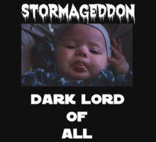 Stormageddon Dark Lord Of All