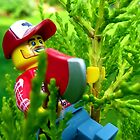 Tree Surgeon by HRLambert