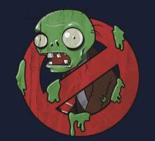 Zombie Buster Kids Tee