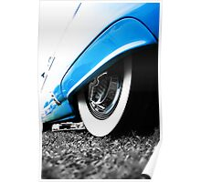 '54 Ford Poster