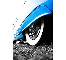 '54 Ford Photographic Print