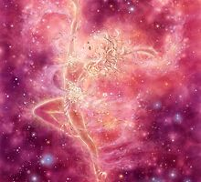 Stardancer by Mitzi Sato-Wiuff