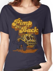 Pimp My Back Women's Relaxed Fit T-Shirt