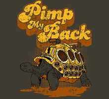 Pimp My Back Unisex T-Shirt