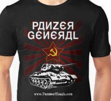 Panzer Clash Fan Shirt Soviets  Unisex T-Shirt