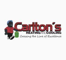 Carlton's Heating and Cooling by wellastebu