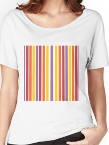 Lollypop Women's Relaxed Fit T-Shirt