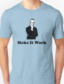 Tim Gunn - Make it work T-Shirt