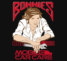 Bonnie's Mobile Car Care Unisex T-Shirt