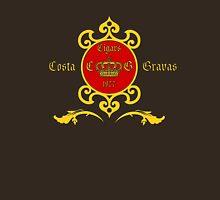 Costa Gravas Cigars Unisex T-Shirt