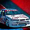 Glenn Seton Ford V8 Supercar by Stuart Row