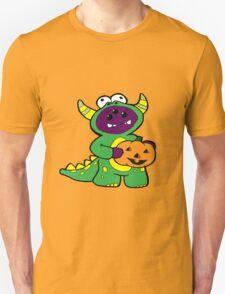 Little monster dressed as monster T-Shirt