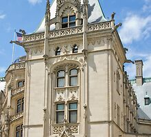Biltmore's Beauty by Marilyn Cornwell