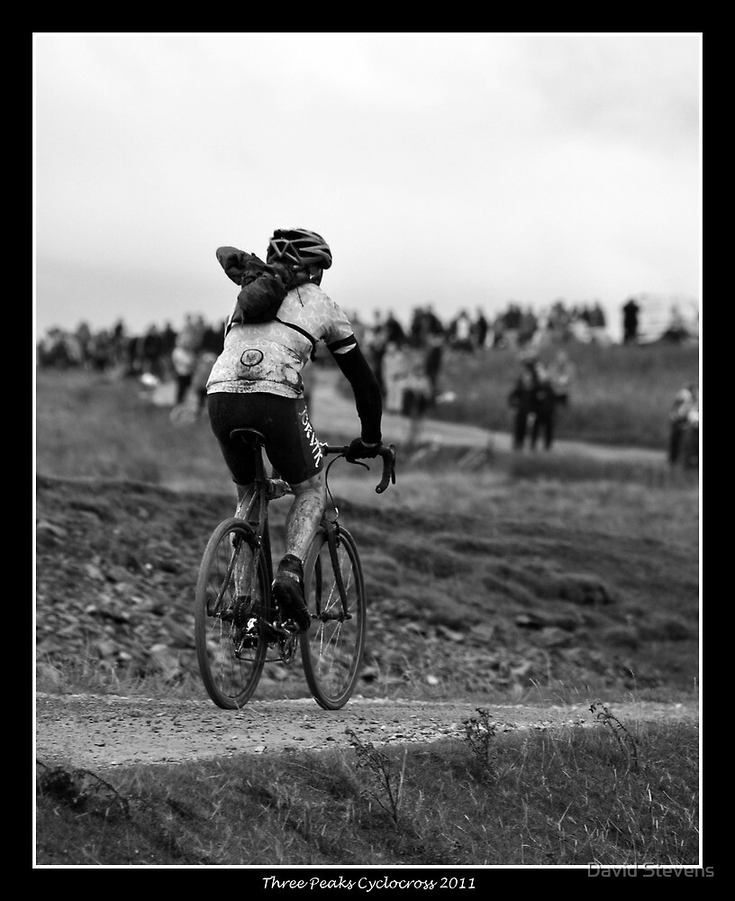 Three Peaks Cyclocross 2011 by David Stevens