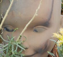 I See You  by Marijane  Moyer