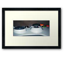 Xbox Framed Print