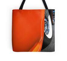 '48 Cadillac Tote Bag