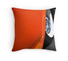 '48 Cadillac Throw Pillow