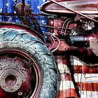 Made In The U.S.A. by Donnie Voelker