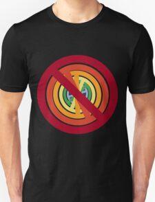 Saying No To Saying No T-Shirt