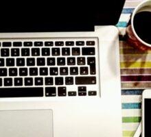 MacBook Pro, iPad Air, iPhone 6 Plus Sticker