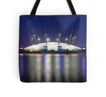The Dome Tote Bag