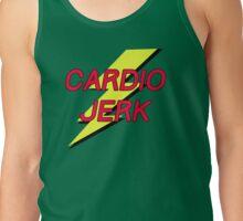 Cardio Jerk IASIP Tank Top