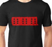 666 Red Unisex T-Shirt