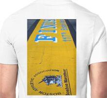 Boston Marathon Unisex T-Shirt