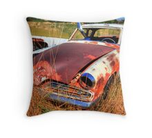 Old car - Studebaker Throw Pillow