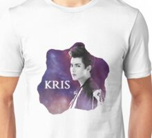 Kris Cutout Unisex T-Shirt