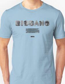 BIGBANG MADE Series Typography T-Shirt