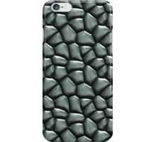Metallica Series/Blistered Aluminum iPhone Case/Skin