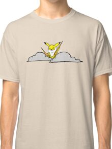 PikaZues Classic T-Shirt