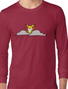 PikaZues Long Sleeve T-Shirt
