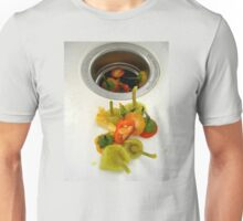 Garbage Disposal Unisex T-Shirt