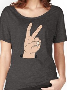Chillin(coloured) Women's Relaxed Fit T-Shirt