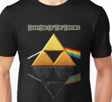 Dark Side of the Triforce Unisex T-Shirt