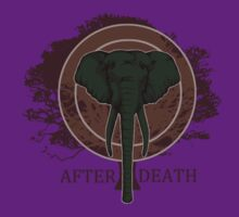 The Elephant by AfterDeath