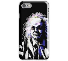 Say my name!...Bettlejuice iPhone Case/Skin