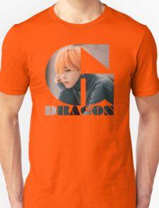 BIGBANG G-DRAGON MADE Series Typography T-Shirt