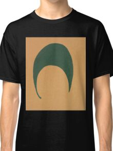 A Sliver of a Green Moon Classic T-Shirt