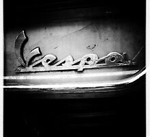 Vespa by delosreyes75